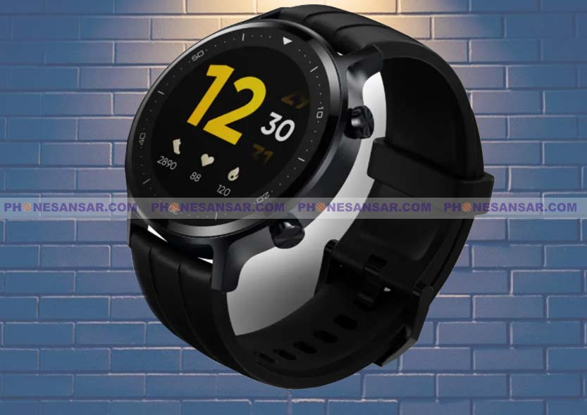 Realme Watch S – Price and Specifications