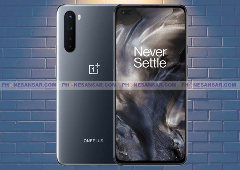 OnePlus Nord N100 launched in Nepal