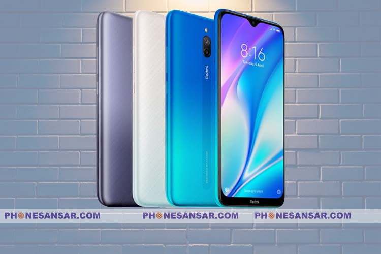 Redmi 8A Dual phone price in Nepal