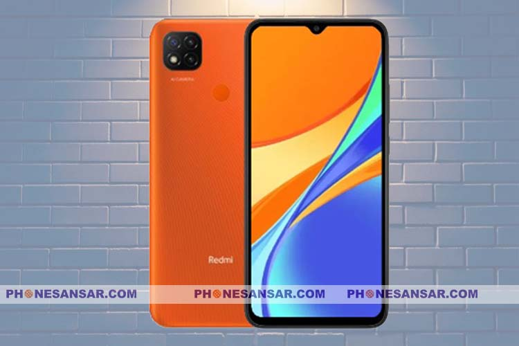 Redmi 9C price in Nepal