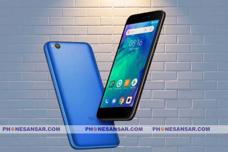 Redmi Go price in nepal