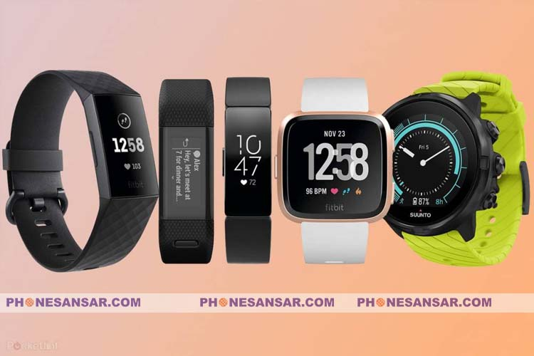 Best Fitness Trackers under Rs. 5,000 only in Nepal