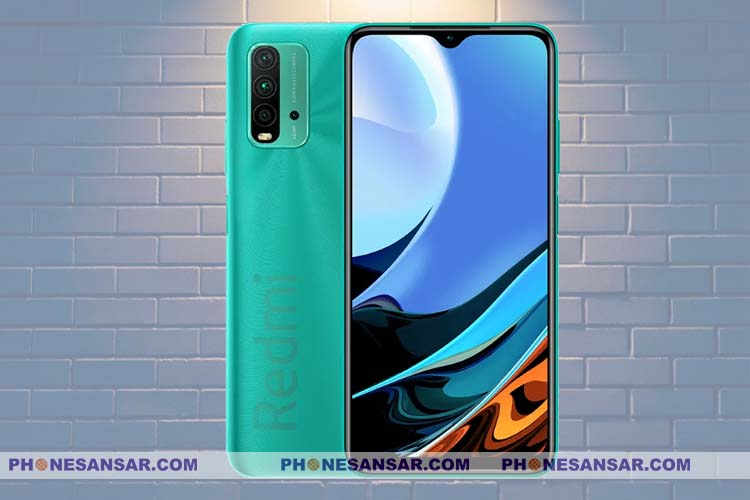 Redmi 9 Power launching soon in Nepal