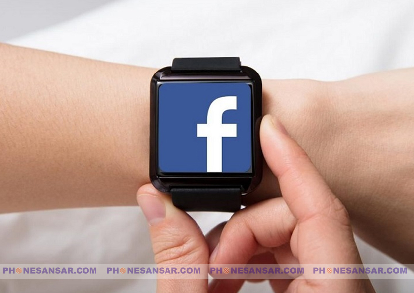 Facebook will launch its first smartwatch with two cameras in 2022